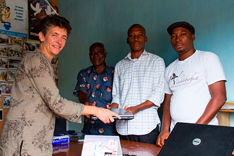 Développement communautaire - Togo